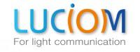 Logo Luciom