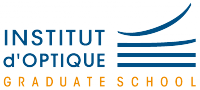 Logo INSTITUT D'OPTIQUE
