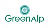 Logo GREENALP