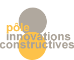 Logo Pic – pole innovations constructives
