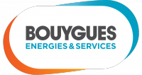 Logo Bouygues energies & services