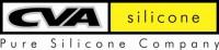Logo Cva silicone
