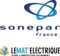 Le mat electrique - sonepar