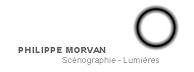 Logo Morvan philippe