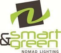 Logo Smart & green