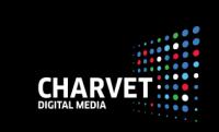 Logo Charvet Digital Media