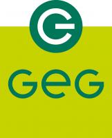 Logo Gaz Electricite de Grenoble