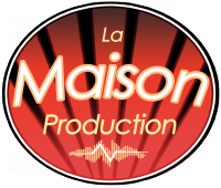 Logo La maison production