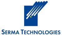 Logo SERMA TECHNOLOGIES