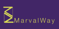 Logo MW MARVAL-WAY