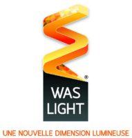 Logo WAS LIGHT