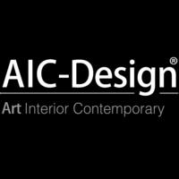 Logo AIC DESIGN