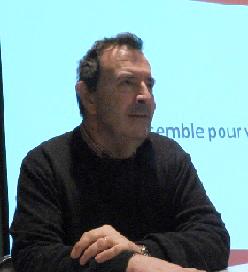 Dr Orssaud