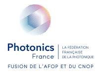 Logo PHOTONICS FRANCE