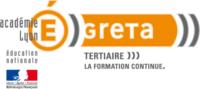 Logo GRETA LYON METROPOLE