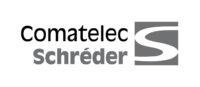 Logo COMATELEC SCHREDER SAS