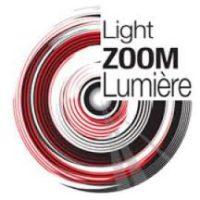Logo LIGHT ZOOM Lumière