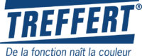Logo TREFFERT SAS