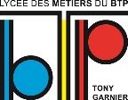 Lycée Tony Garnier