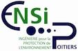 Logo ENSI POITIERS