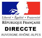 DIRECCTE Auvergne-Rhône-Alpes