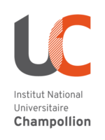 Logo LABORATOIRE DPHE – Institut National Universitaire Champollion
