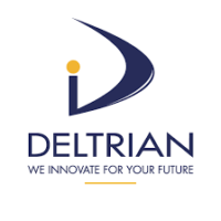 Logo DELTRIAN INTERNATIONAL