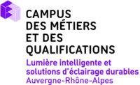 Logo CAMPUS LUMIERE