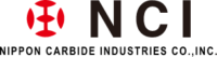Logo NCI – NIPPON CARBIDE INDUSTRIES