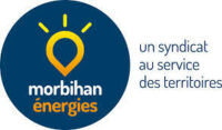Logo SDEM MORBIHAN ENERGIES