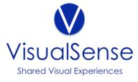 Logo VISUAL SENSE