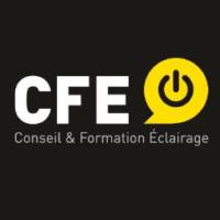 Logo CFE-ECLAIRAGE