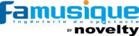 Logo FA MUSIQUE NOVELTY